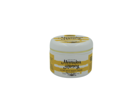 Huka Honey Hive Manuka Honey Night Creme 100g